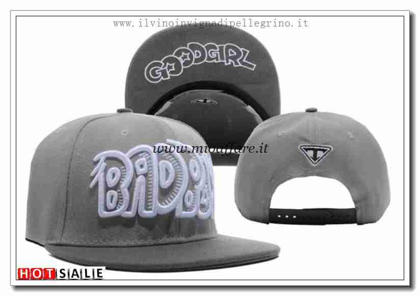 Cappelli Bad BOY Good Girl