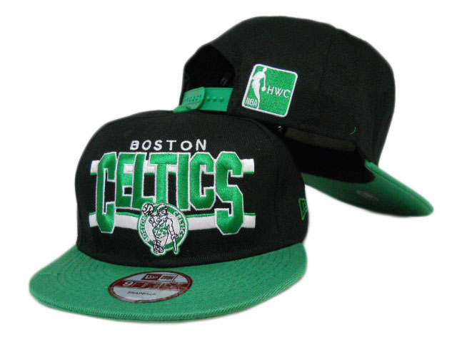 Cappelli Boston Celtics