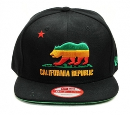 Cappelli California Republic Collection