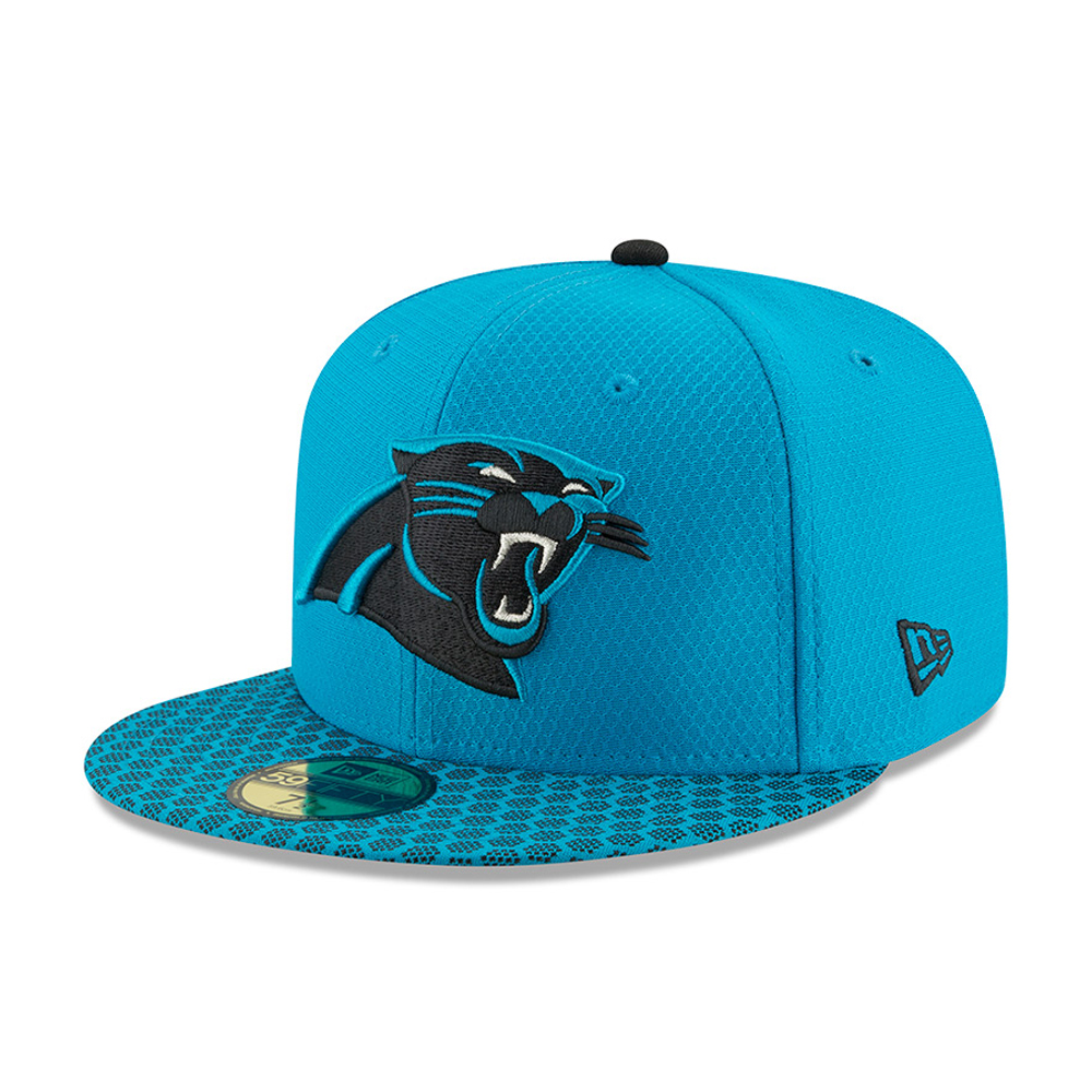 Cappelli Carolina Panthers