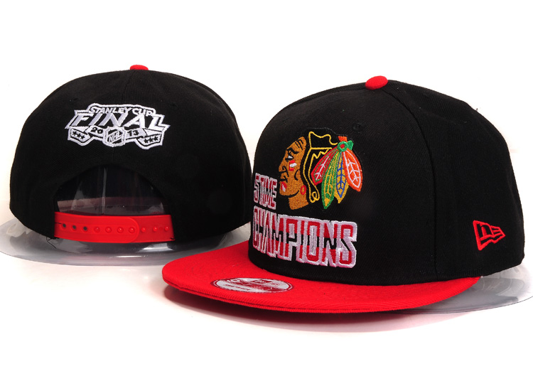 Cappelli Chicago Blackhawks