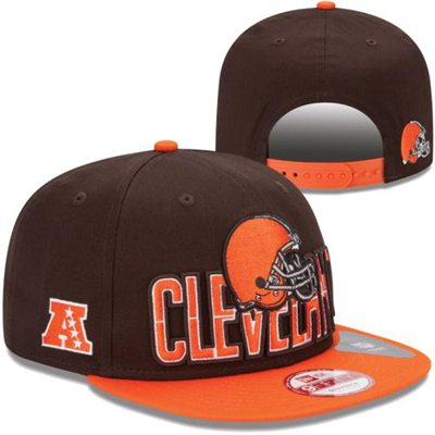 Cappelli Cleveland Browns