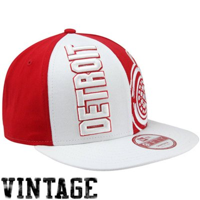 Cappelli Detroit Red Wings