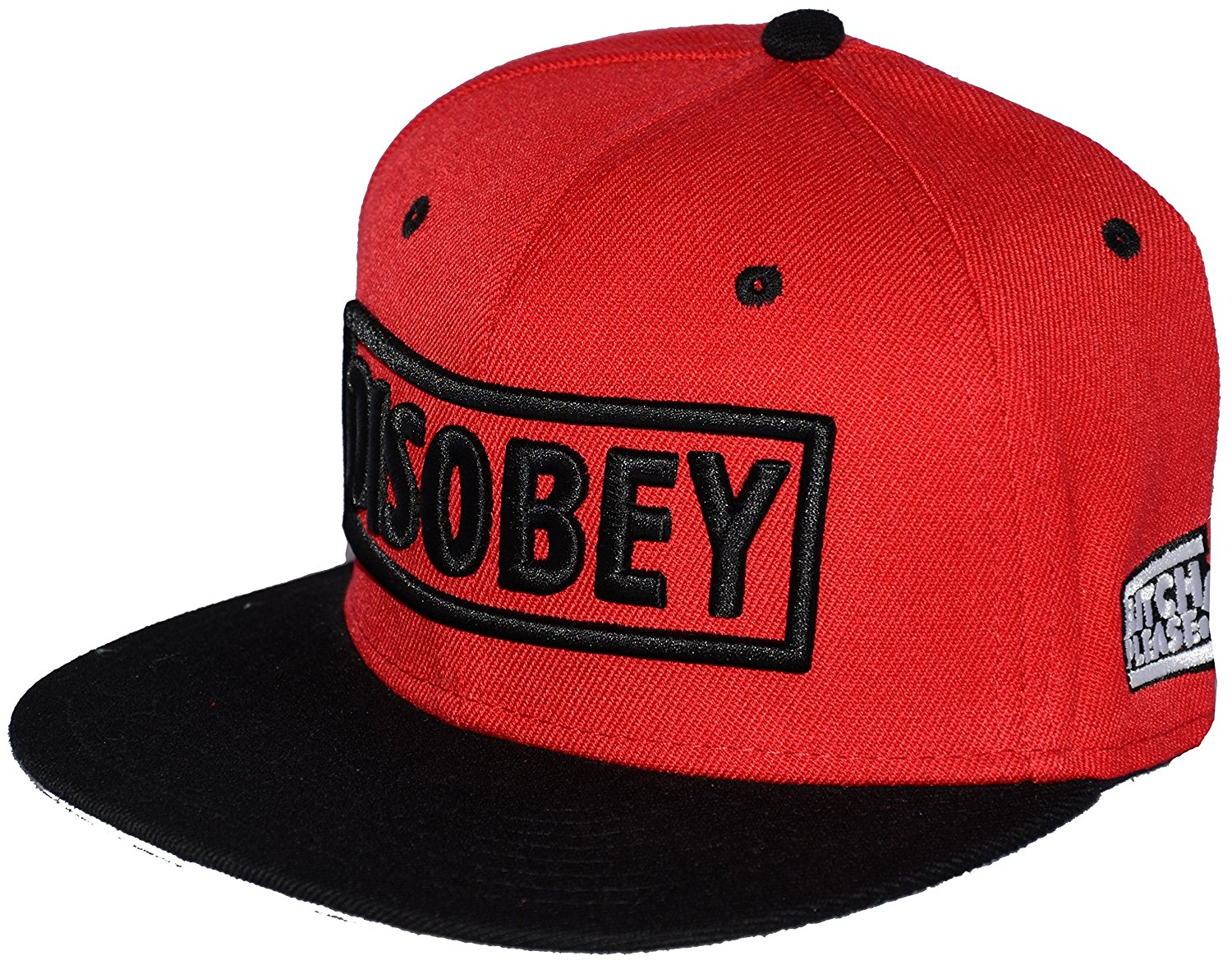 Cappelli Disobey