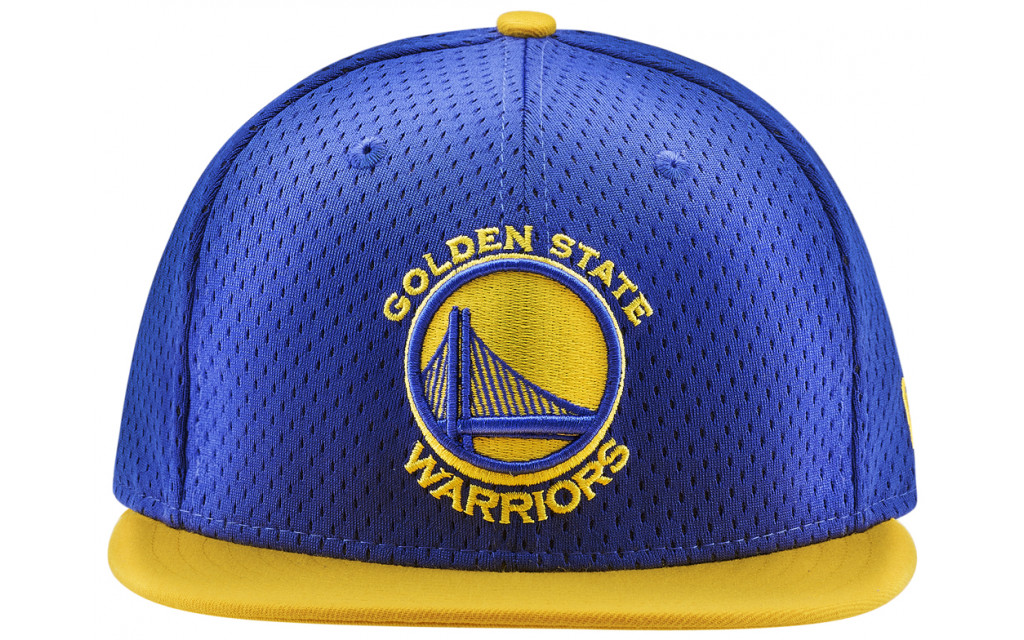 Cappelli Golden State Warriors