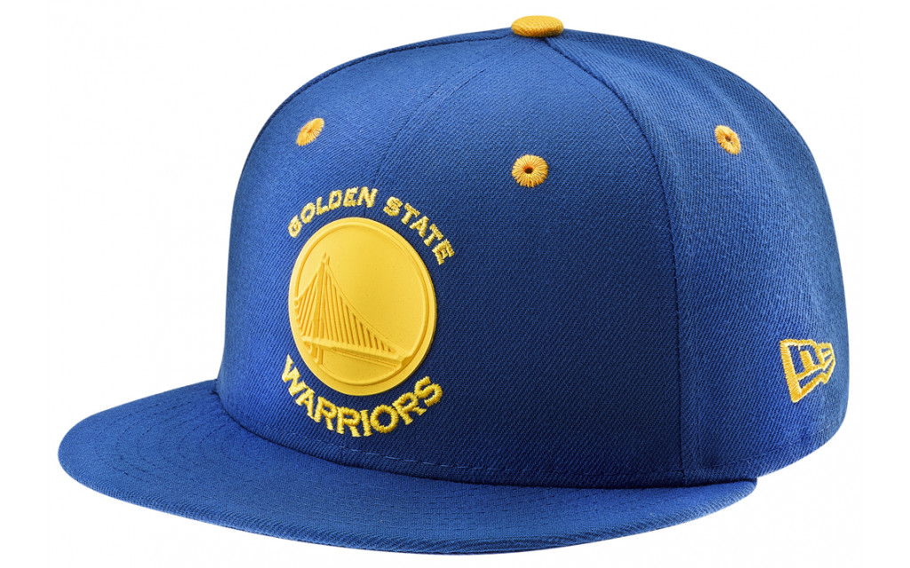Cappelli Golden State Warriors   Nuova Collezione Cappelli Online ... bf1a37ee209