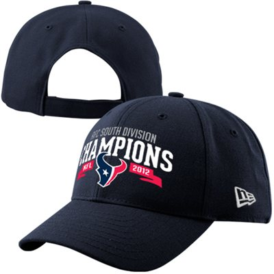 Cappelli Houston Texans