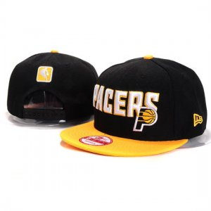 Cappelli Indiana Pacers