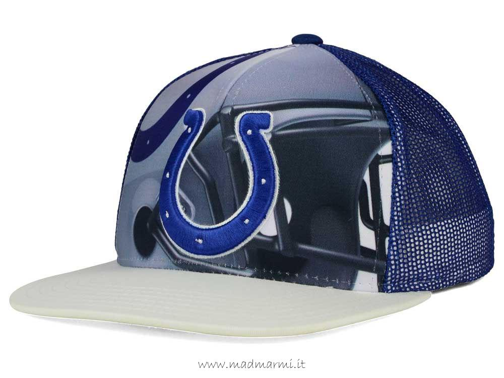 Cappelli Indianapolis Colts