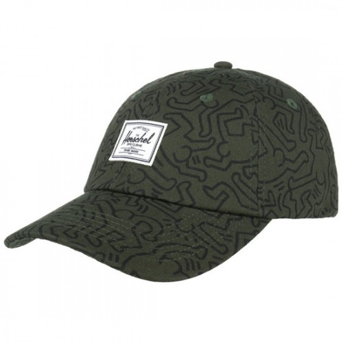 Cappelli Keith Haring