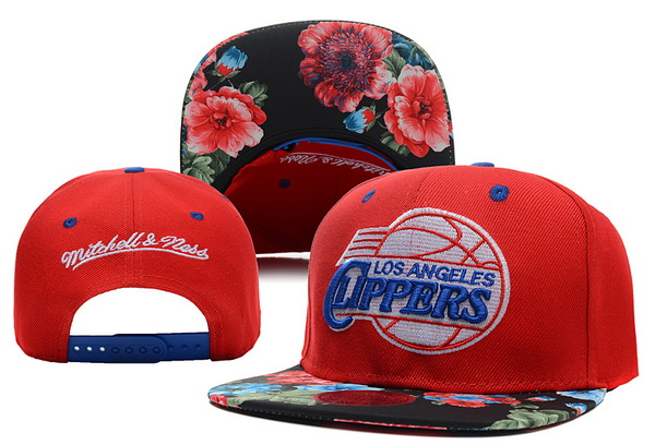 Cappelli Los Angeles Clippers