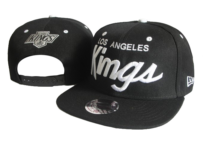 Cappelli Los Angeles Kings