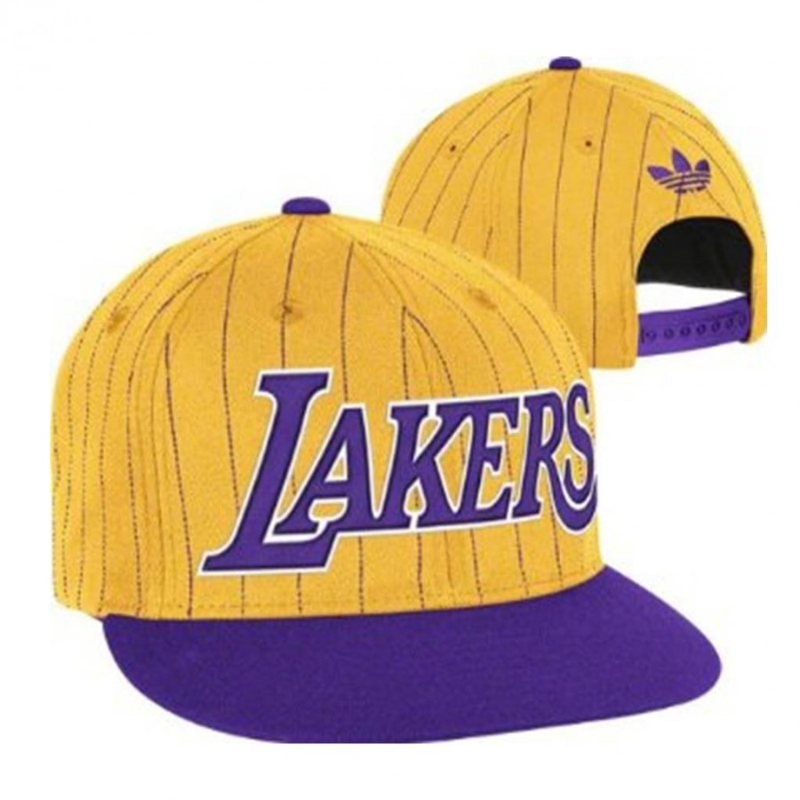 Cappelli Los Angeles Lakers