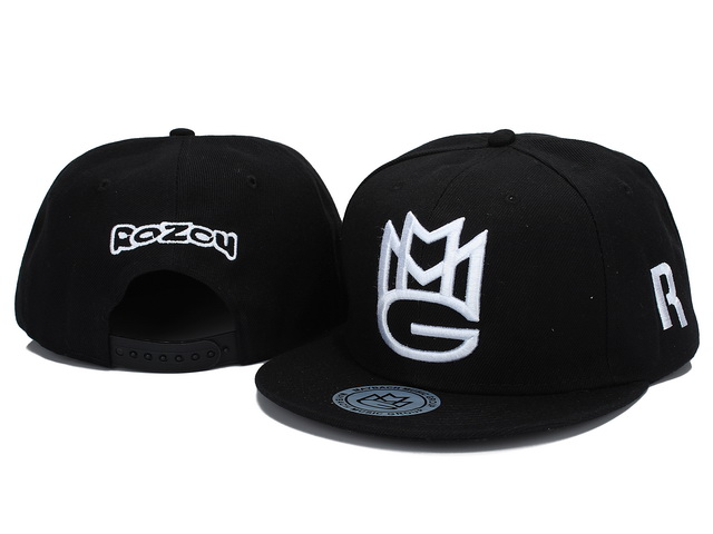 Cappelli Maybach Music Group