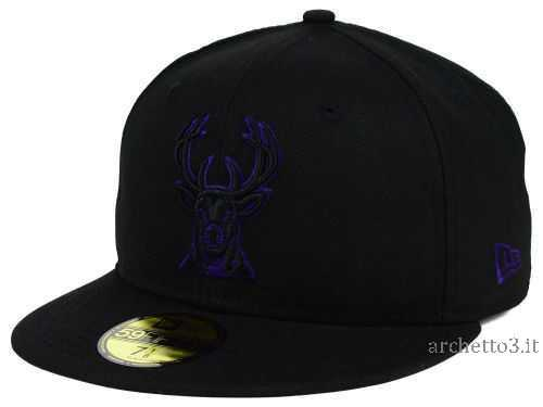 Cappelli Milwaukee Bucks
