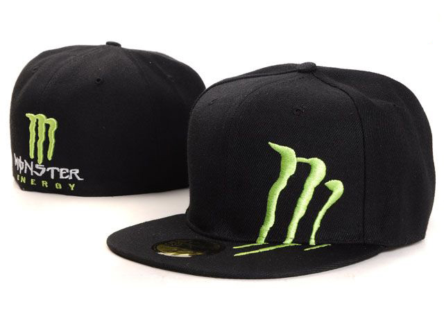 Cappelli Monster Energy