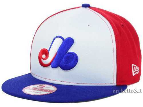 Cappelli Montreal Expos