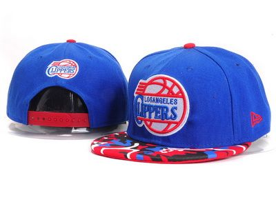 Cappelli NBA Behind the Big Logo