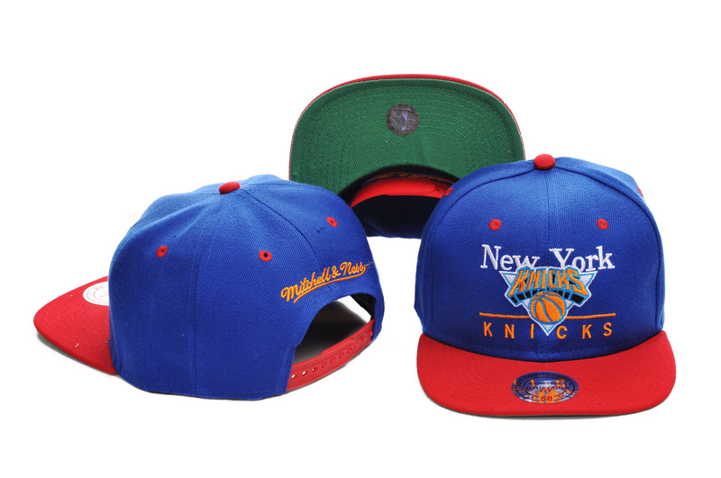 Cappelli New York Knicks