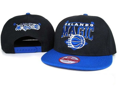 Cappelli Orlando Magic