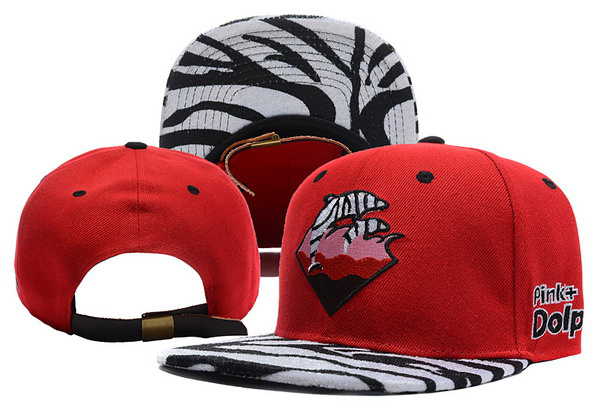 Cappelli Pink Dolphin