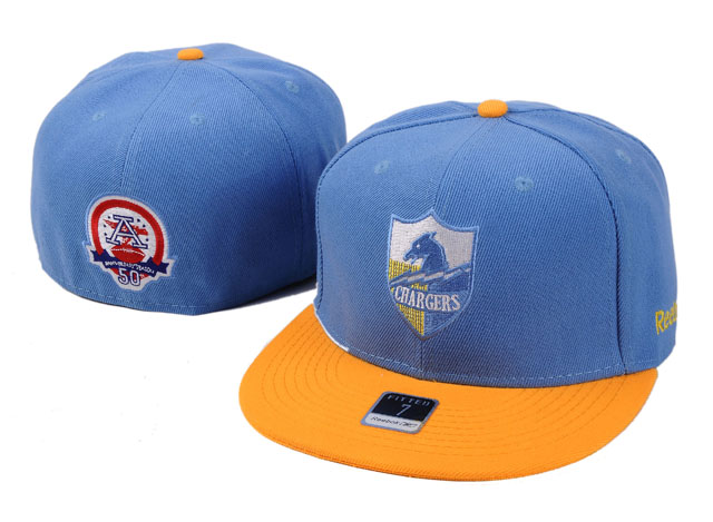 Cappelli San Diego Chargers