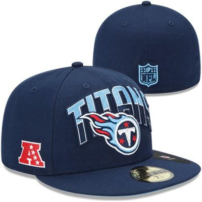 Cappelli Tennessee Titans