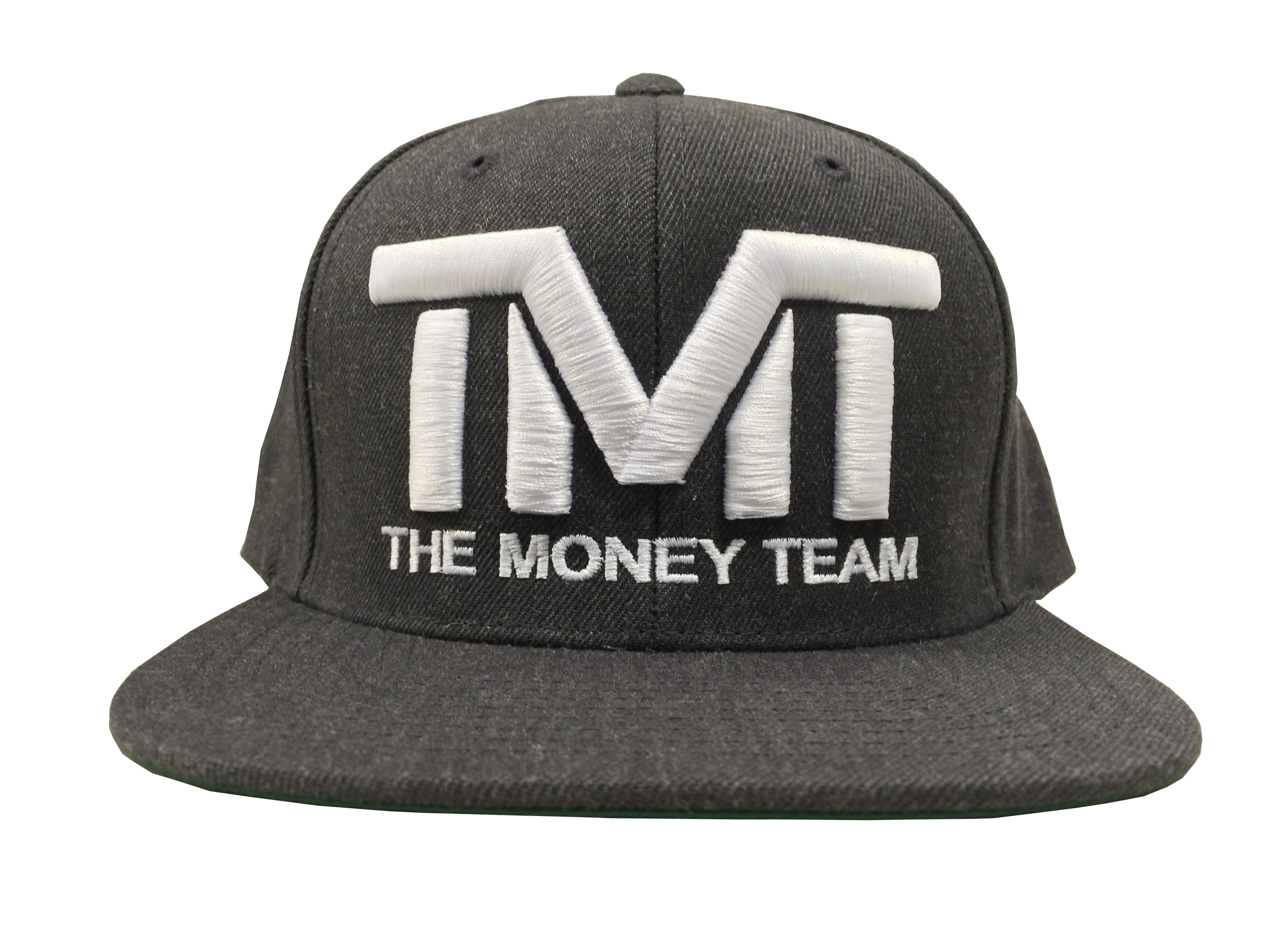 Cappelli The Money Team