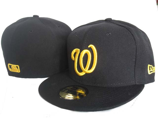 Cappelli Washington Nationals