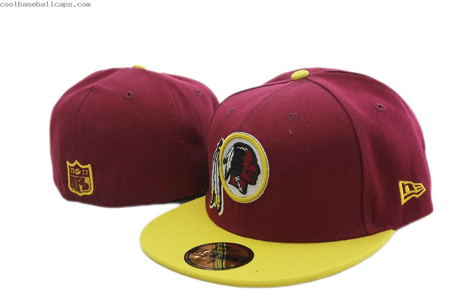 Cappelli Washington Redskins