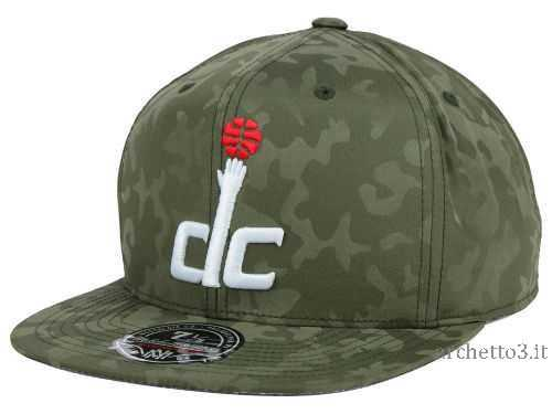 Cappelli Washington Wizards